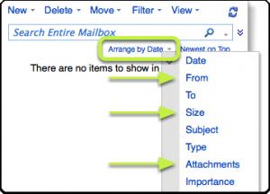 InboxSort