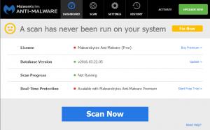 Malwarebyte_dashboard
